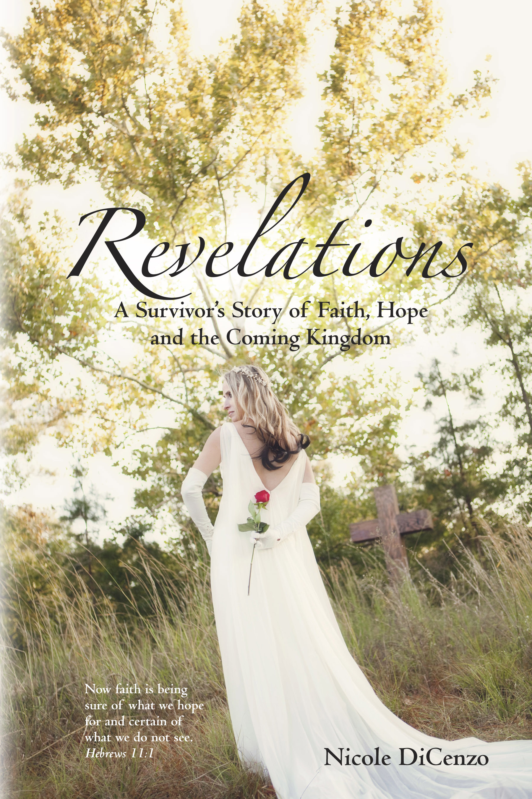 Revelations – A Survivor's Story