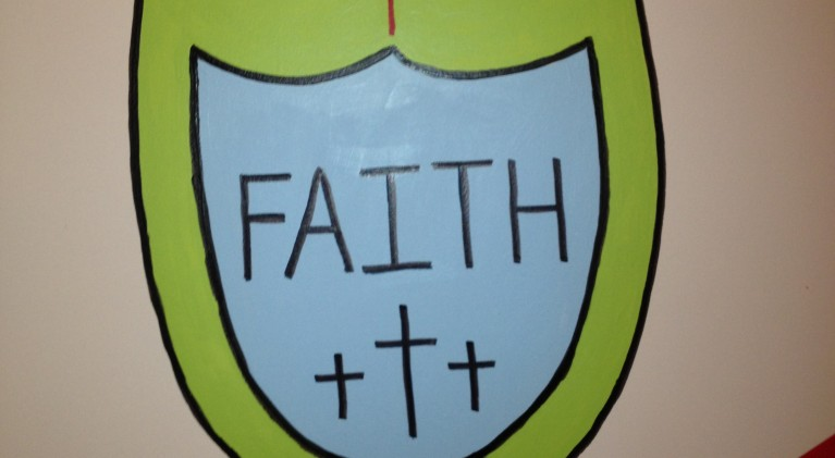 Our Faith Is Credited To Us As Righteousness