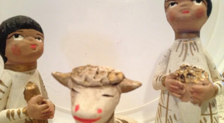 Nativity Misconception – Children Shepherds?