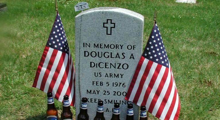 Freedom Isn't Free – Memorial Day Speech